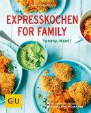 Expresskochen for Family (eBook, ePUB)