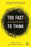 Too Fast to Think (eBook, ePUB)