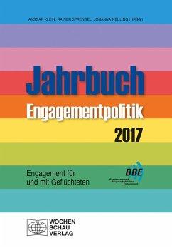Engagement für und mit Geflüchteten (eBook, PDF)