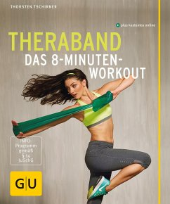 Theraband (eBook, ePUB) - Tschirner, Thorsten