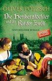 Die Henkerstochter und der Rat der Zwölf / Henkerstochter Bd.7 (eBook, ePUB)