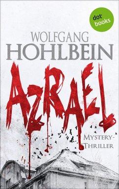 Azrael Bd.1 (eBook, ePUB) - Hohlbein, Wolfgang
