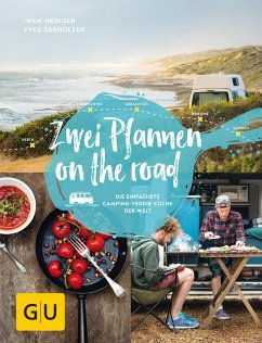 Zwei Pfannen on the road (eBook, ePUB) - Seeholzer, Yves; Hediger, Iwan