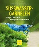 Süßwasser-Garnelen (eBook, ePUB)