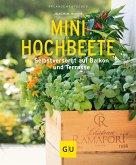 Mini-Hochbeete (eBook, ePUB)