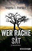 Wer Rache sät / Taler und Seefeld Bd.4 (eBook, ePUB)