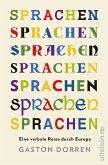 Sprachen (eBook, ePUB)