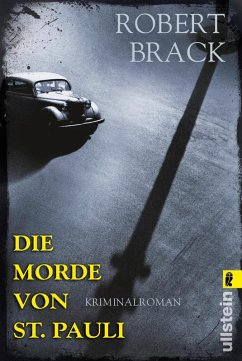Die Morde von St. Pauli (eBook, ePUB) - Brack, Robert