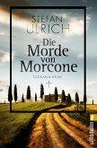 Die Morde von Morcone / Robert Lichtenwald Bd.1 (eBook, ePUB)