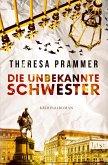 Die unbekannte Schwester / Carlotta Fiore Bd.3 (eBook, ePUB)