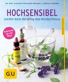 Hochsensibel (eBook, ePUB)