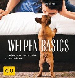 Welpen-Basics (eBook, ePUB) - Ziemer-Falke, Kristina; Ziemer, Jörg