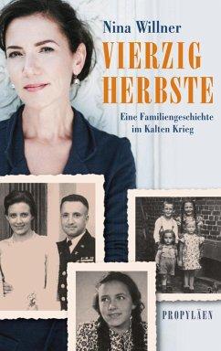 Vierzig Herbste (eBook, ePUB) - Willner, Nina