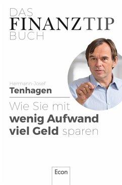 Das Finanztip-Buch (eBook, ePUB) - Tenhagen, Hermann-Josef