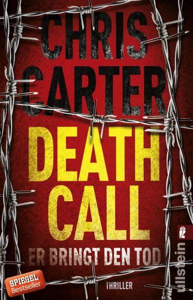 Death Call - Er bringt den Tod / Detective Robert Hunter Bd.8 (eBook, ePUB)