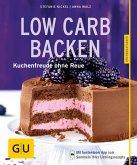 Low-Carb-Backen (eBook, ePUB)