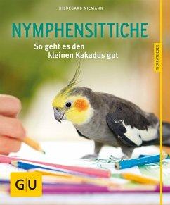 Nymphensittiche (eBook, ePUB) - Niemann, Hildegard
