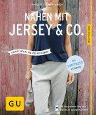 Nähen mit Jersey & Co (eBook, ePUB)