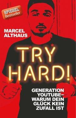 Try Hard! (eBook, ePUB) - Althaus, Marcel