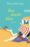 Bea macht blau (eBook, ePUB)