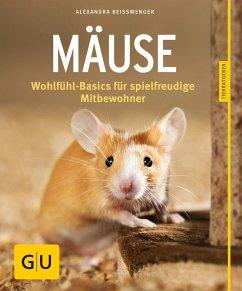 Mäuse (eBook, ePUB) - Beißwenger, Alexandra