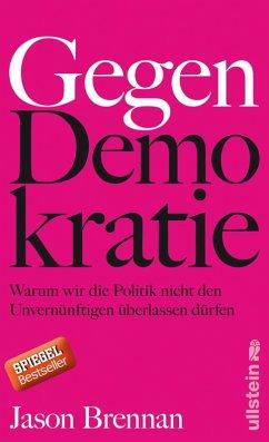 Gegen Demokratie (eBook, ePUB) - Brennan, Jason