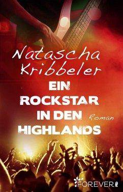 Ein Rockstar in den Highlands (eBook, ePUB)