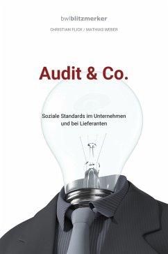 bwlBlitzmerker: Audit & Co.