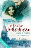Heißkalte Winterküsse (eBook, ePUB)