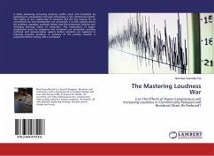 The Mastering Loudness War