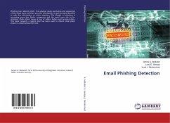 Email Phishing Detection
