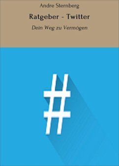 Ratgeber - Twitter (eBook, ePUB)