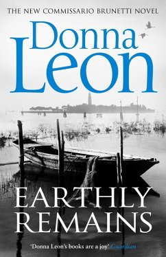 Earthly Remains (eBook, ePUB) - Leon, Donna