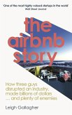 The Airbnb Story (eBook, ePUB)