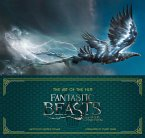 Art of the Film: Fantastic Beasts and Where to Find Them (eBook, ePUB)