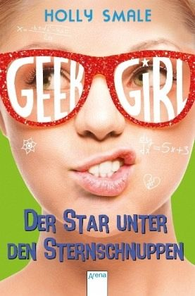 Buch-Reihe Geek Girl