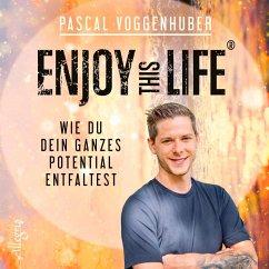 Enjoy this Life®, 1 Audio-CD - Voggenhuber, Pascal