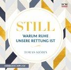 Still - Warum Ruhe unsere Rettung ist, 1 MP3-CD