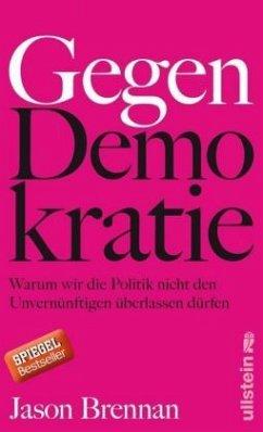 Gegen Demokratie - Brennan, Jason
