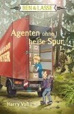 Agenten ohne heiße Spur / Ben & Lasse Bd.2