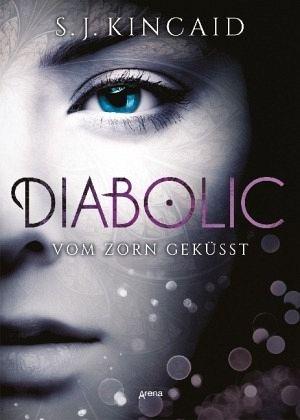 Diabolic - Kincaid, S. J.
