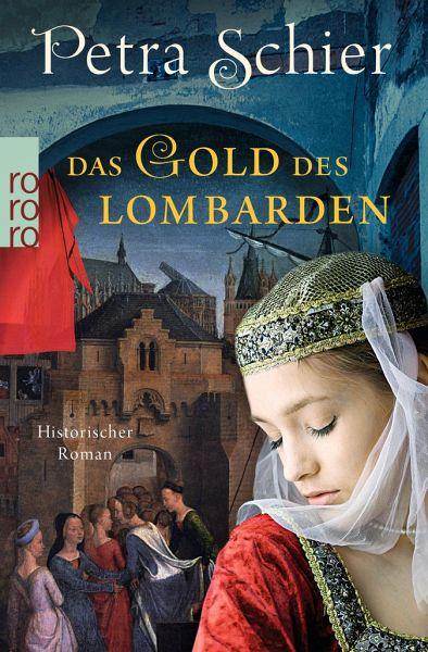 Das Gold des Lombarden / Aleydis de Bruinker Bd.1