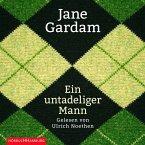 Ein untadeliger Mann / Old Filth Trilogie Bd.1 (8 Audio-CDs)