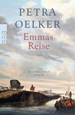 Emmas Reise - Oelker, Petra
