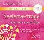 Das Innere Kind - Seelenverträge erkennen und erfüllen, 1 Audio-CD