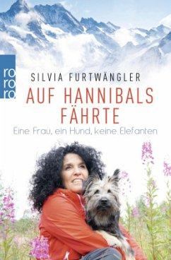 Auf Hannibals Fährte - Furtwängler, Silvia
