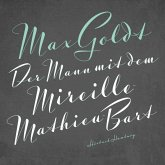 Der Mann mit dem Mireille-Mathieu-Bart, 2 Audio-CDs