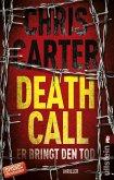 Death Call - Er bringt den Tod / Detective Robert Hunter Bd.8