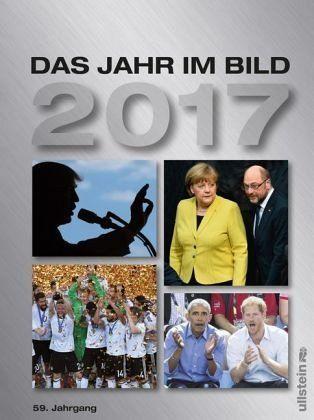 Das Jahr im Bild 2017 - Mueller, Jürgen W.