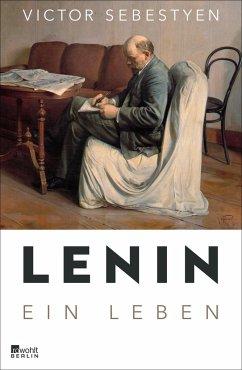 Lenin - Sebestyen, Victor